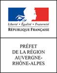 Logo préfecture Auvergne RA