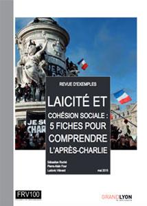Laïcité et cohésion sociale : 5 fiches pour comprendre l'après Charlie