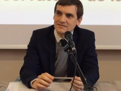 Vidéo Nicolas Cadène - intervention complète - journée régionale 180117 - Labo Cités