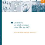 Les Echos du CRDSU - synthèse de la journée régionale 180117 - Labo Cités