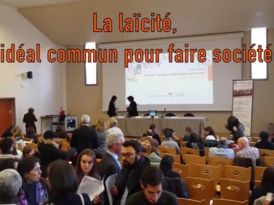 Vidéo d'ambiance - journée régionale 180117 - Labo Cités